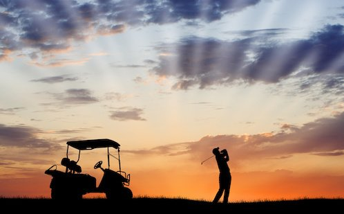 What is the best golf cart battery?