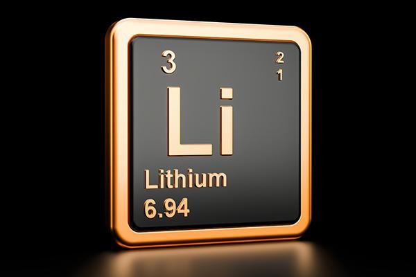 lithium oxygen battery