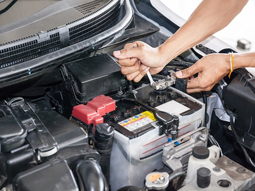 Car Battery Installation | Battery Power |   Leesburg, FL