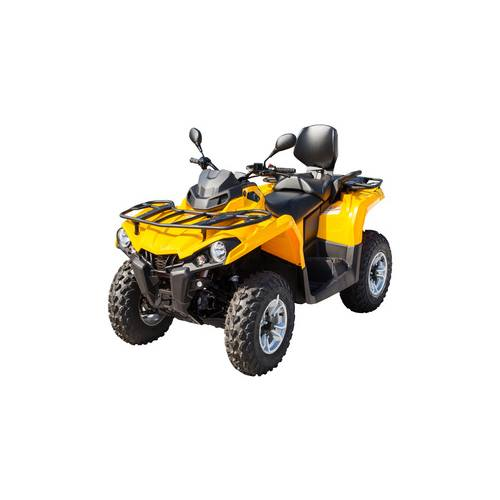 All Terrain Vehicle (ATV) Batteries