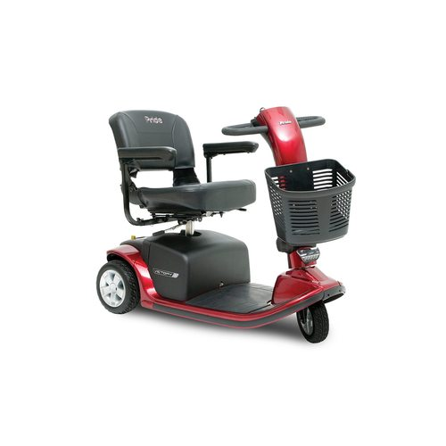 Motorized Wheelchair (Scooter) Batteries | Battery Power | Leesburg, FL