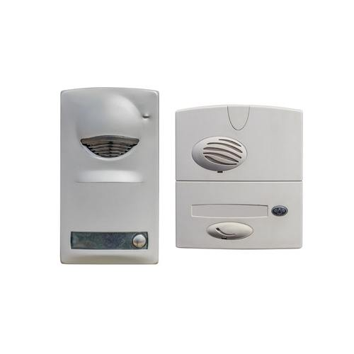 Security System and Intercom Batteries
