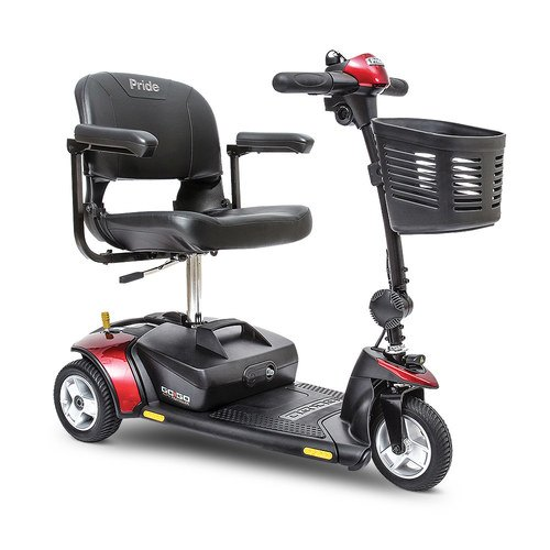 Go-Go Elite Traveller® 3 Wheel
