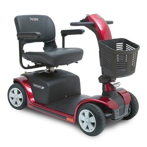 Victory® 9 4-Wheel